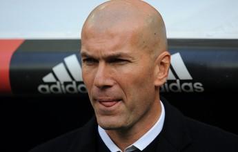 Zidane completa um Espanhol com nove pontos a mais que o Barcelona