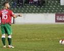 Com gol de falta do 'meio da rua', Jean Chera volta a jogar após 14 meses