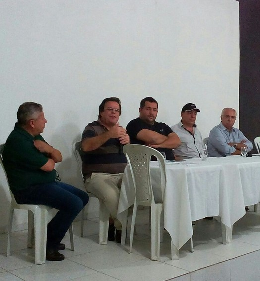 cúpula (Jânio Barbosa/Arquivo Pessoal)