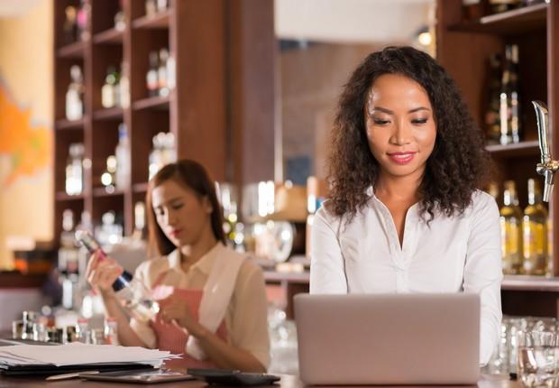 FedEx ajuda pequenas empresas a internacionalizar seus negócios (Foto: ThinkStock)