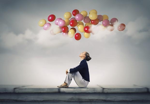 mulher; empreendedora; sonhos; objetivos; (Foto: Think Stock)