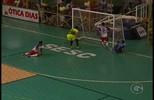 Retrospectiva da Segunda Fase da 20ª Copa TV Grande Rio de Futsal