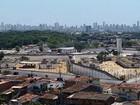 Foragido do Complexo do Curado é recapturado em Jaboatão