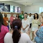 Escola cria o 'Por uma escola de paz' (Ares Soares/Unifor)