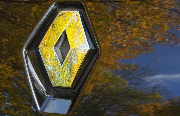 Logo Renault (Foto: Alain Papin/Flickr)