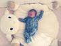Olivia Wilde apresenta seu segundo bebê, Daisy Josephine, ao mundo