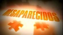 Vinheta Desaparecidos (Foto: TV Liberal)