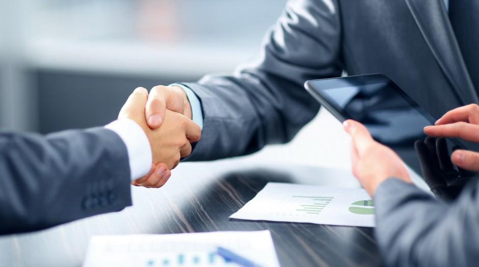 negócios_acordo_empreendedores_eventos (Foto: Shutterstock)