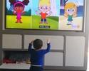Messi publica vídeo do filho Mateo aprendendo inglês com música infantil