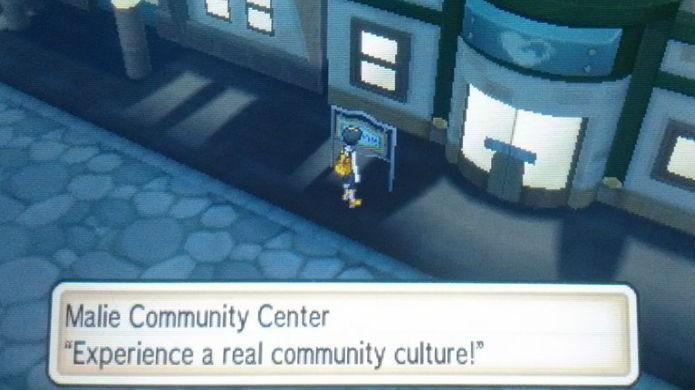 Pokémon Sun e Moon: Visite este prédio ao norte (Foto: Reprodução / Thomas Schulze)