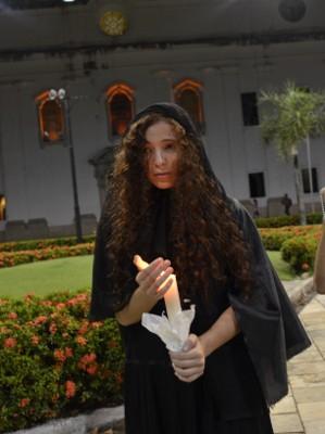Memorial do Convento será encanado ao ar livre, no centor histórico. (Foto: Divulgação)
