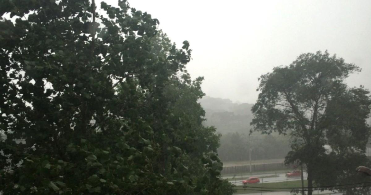 Semana terá temperaturas elevadas e chuvas isoladas em todas as ... - Globo.com