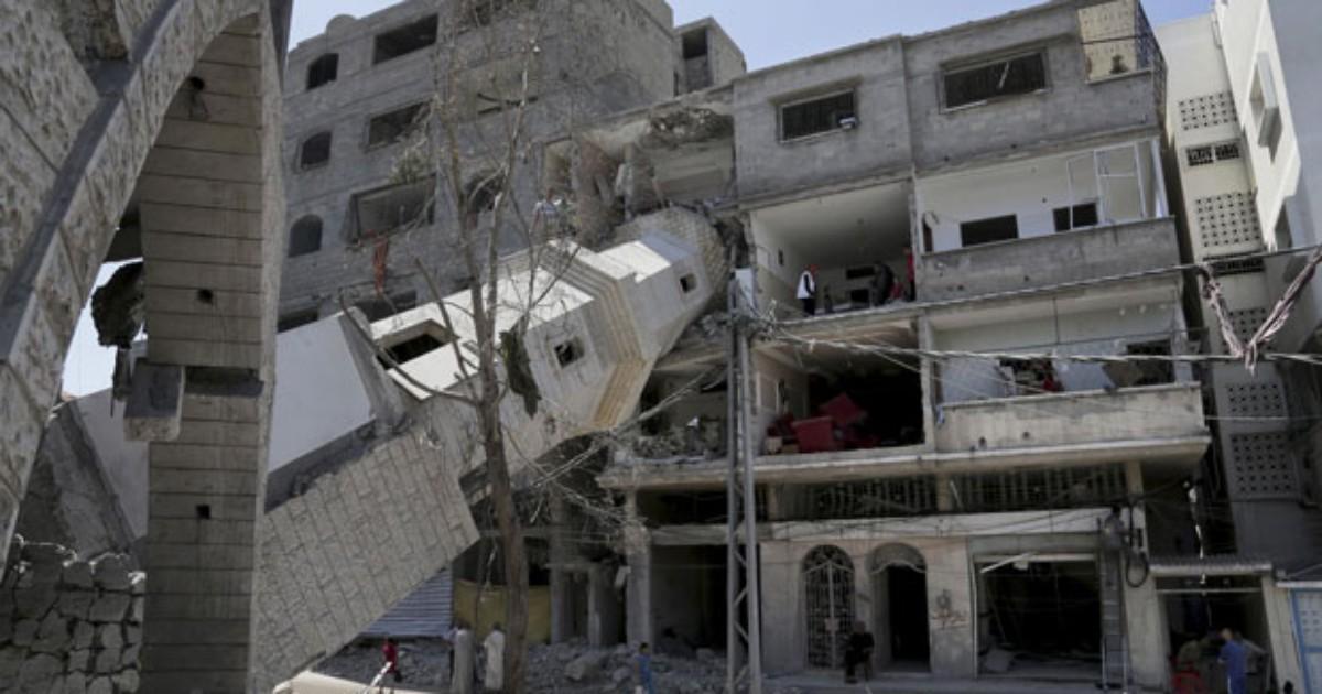 Israel e Hamas respeitam nova trégua em Gaza durante negociação no Egito