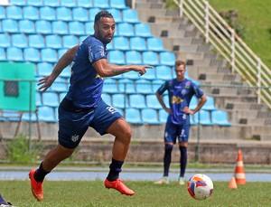 Júnior Paraíba Tupi-MG (Foto: Leonardo Costa/tupi,esp)