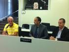 CPI em Governador Valadares pede retorno de distribuição de água
