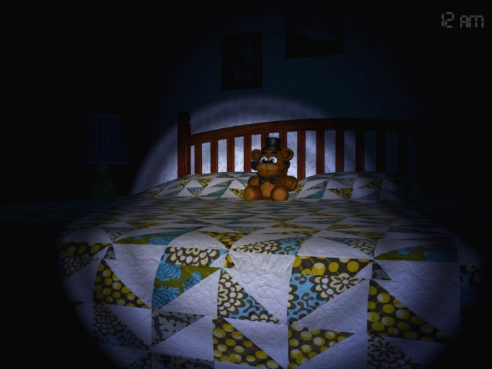 Five Nights at Freddys 4 (Foto: Divulgação)