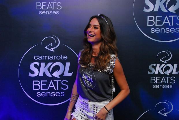 Thaila Ayala (Foto: Marcelo Machado/Ag Haack)