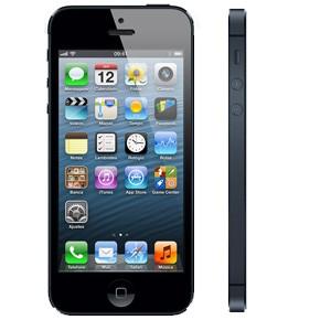 Smartphone da Apple conta com tela de 5 polegadas e possui 7,6 mm de espessura (Foto: Divulgação/Apple)