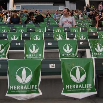 Autoridades dos EUA abrem investigação contra a Herbalife