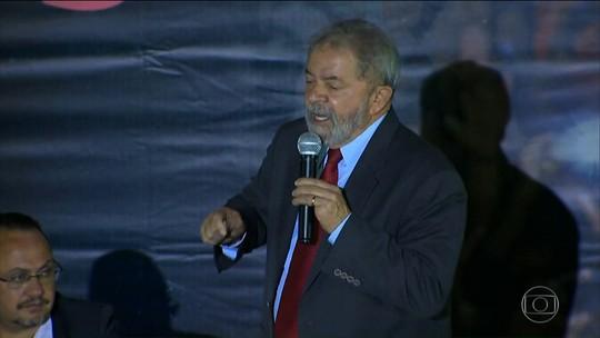 Lula é denunciado por corrupção e lavagem de dinheiro na Lava Jato