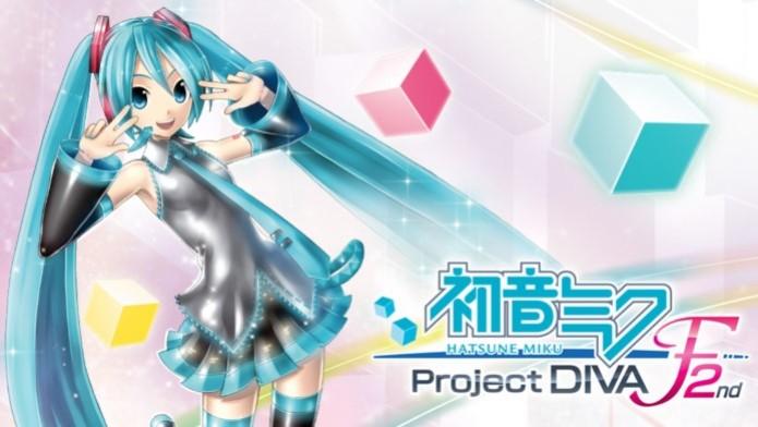 Project Diva F 2nd tem novidades, mas mantém a mesma jogabilidade do primeiro jogo (Foto: Divulgação) (Foto: Project Diva F 2nd tem novidades, mas mantém a mesma jogabilidade do primeiro jogo (Foto: Divulgação))