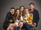 Patrícia Poeta deve ganhar outro programa na TV além do 'É de casa'