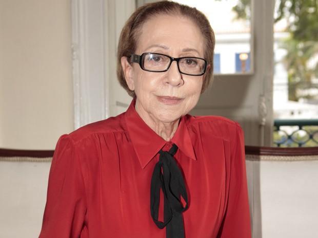 Fernanda Montenegro (Foto: Doce de Mãe / TV Globo)