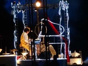 Yanto Laitano é diretor de arte e pianista (Foto: Felipe Truda/G1)