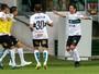Autor de mais um gol decisivo, Juan destaca mudança de postura do Coxa