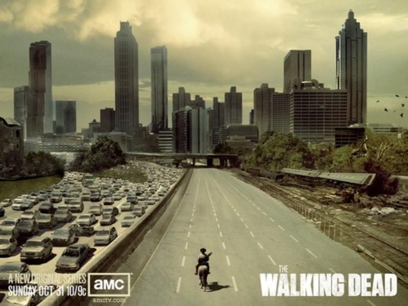 Papel de Parede The Walking Dead  Download  TechTudo