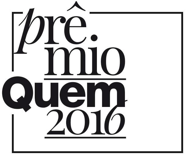 Prêmio QUEM (Foto: .)