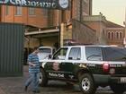 Carro de assaltantes da Prosegur é achado com explosivos em Ribeirão