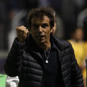 Milton Cruz São Paulo (Foto: Rubens Chiri / site oficial do São Paulo FC)