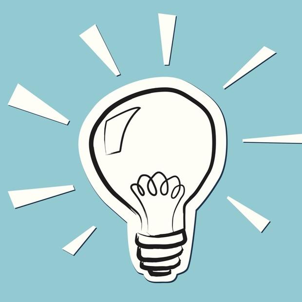 Ideia; inovação; criatividade (Foto: Thinkstock)