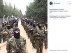 Estado Islâmico usa de WhatsApp a Twitter para promover 'terrorismo viral'