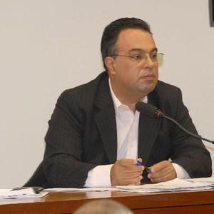 Deputado André Vargas (PT-PR) (Foto: Agência Brasil)