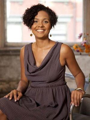 Cori Murray, diretora de entretenimento da 'Essence' (Foto: Divulgação)