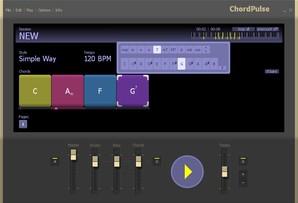 chord pulse