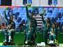 De fora, calheiro de Evelyn Oliveira comemora ouro na bocha paralímpica