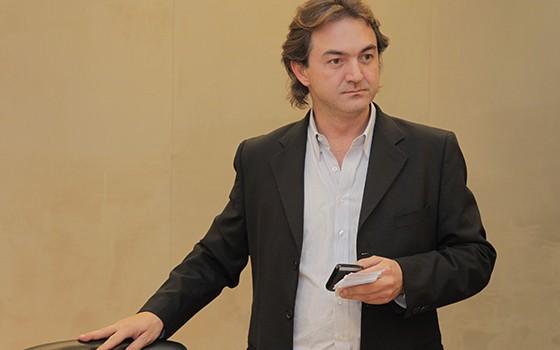 Joesley Batista  (Foto: Eliária Andrade/ Agência o Globo)