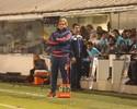 Oswaldo de Oliveira desconversa sobre Corinthians e foca no Sport