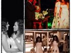 Após casamento, Daniela Mercury agradece mensagens: 'Viva o amor!'