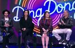 Fiuk e Totia Meireles, Mariana Xavier e Humberto Martins são as duplas do 'Ding Dong'