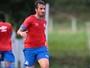 Cruzeiro confirma negócio, e Caíque Valdívia deve assinar com o Criciúma