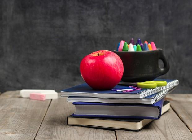 escola professora ensino estudo (Foto: Thinkstock)