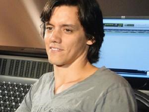 Dan Torres (Foto: TV Globo)