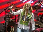Em 'despedida', Whitesnake traz show 'Greatest hits world tour' a Brasília