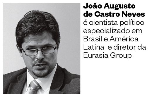 João Augusto de Castro Neves (Foto: Época)