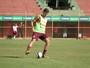 Desportiva confirma a negociação do jovem zagueiro Willyan com o Grêmio