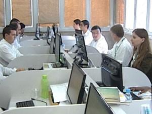 call center (Foto: Reprodução)